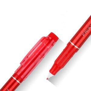 Image 3 - PILOT erasable watercolor pen set SFFL 12F temperature control ink art painting graffiti DIY hook line pen