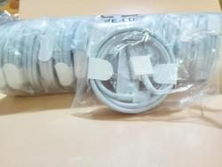 10 pçs/lote Nova caixa de embalagem Original 1m / 3ft Chip De Dados USB Cabo do Carregador para a Fox i11 xs xr i7 12 PD Com selo verde Melhor