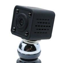 Мини-камера HD 1080P датчик ночного видения Видеокамера движения микро камера Спорт DV видео маленькая камера wifi Пульт дистанционного управления ИК-ночь