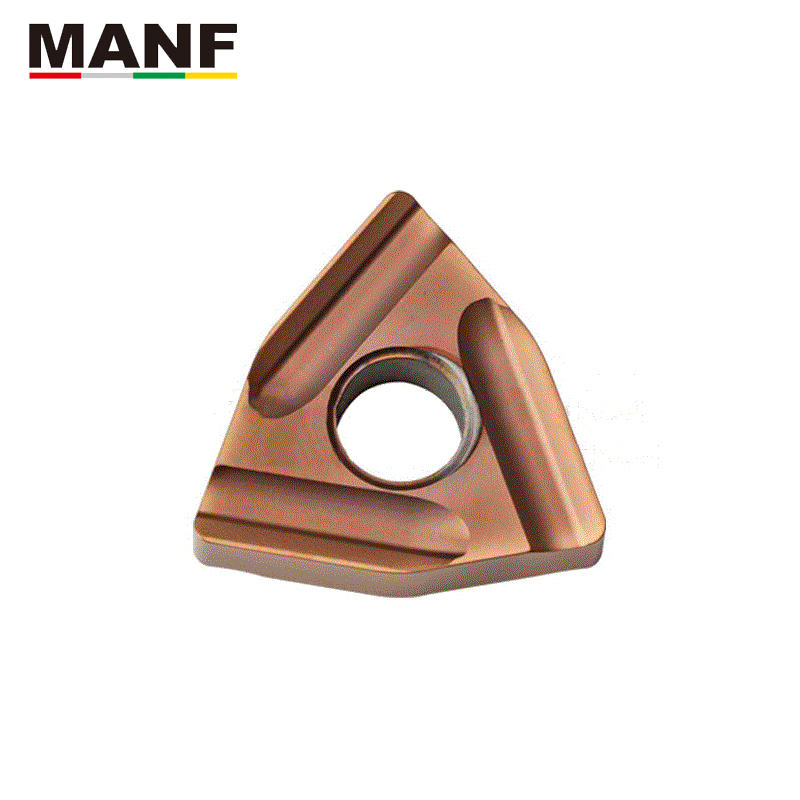 MANF Turning Tool WNMG080404 WNMG080408 Turning Insetrs External CNC Carbide Inserts Lathe Cutters Lathe Tool CNC Tools