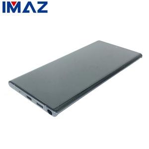 """Image 3 - IMAZ Originale 6.8 """"Display LCD Per Samsung Galaxy Note 10 + Nota 10 Più N975U Display LCD di Tocco Digitale Dello Schermo di montaggio Per N975F LCD"""