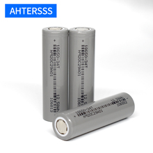 5-40pcs 3.7v 18650 battery 3400mAH lithium rechargeable 18650-34T 10A