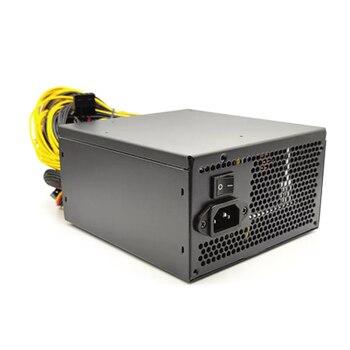 2000W PC Power Supply for Bitcoin Miner  PICO PSU Ethereum  12V V2.31 ETH Coin Mining 1