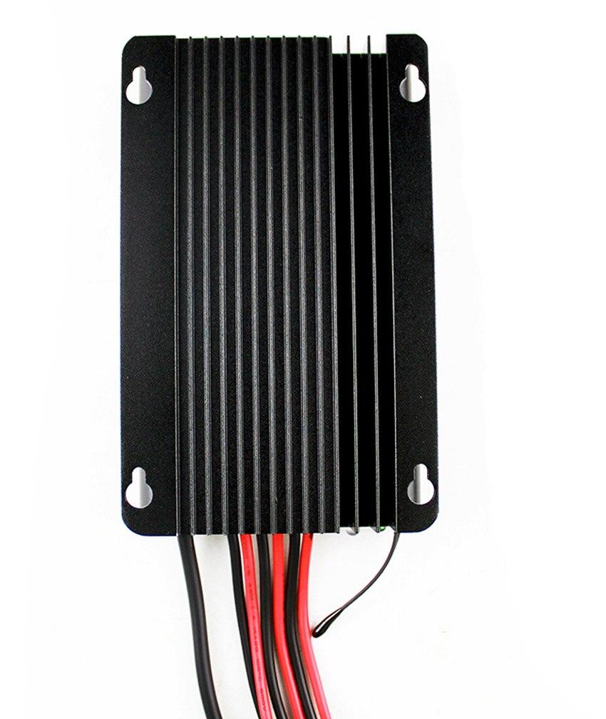 Epever 15A MPPT Solar Laderegler 12 V/24 V Wasserdichte Regler TracerBP Lithium-Batterie MPPT Controller 60V /100V PV Eingang