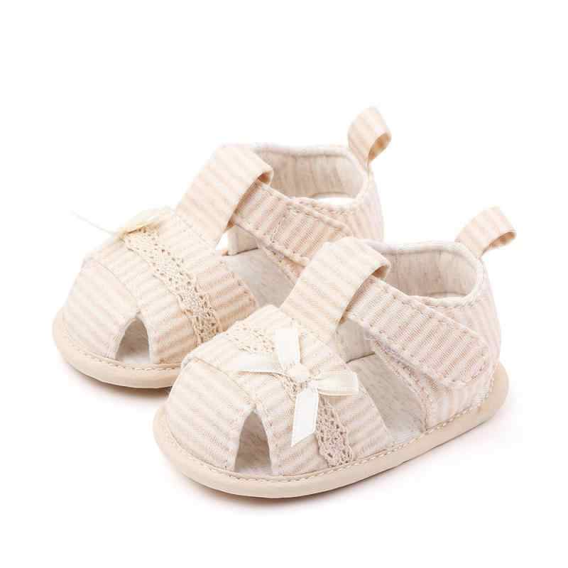 Summer New Toddler Shoes First Walkers