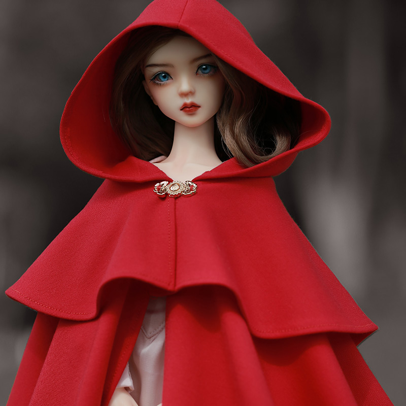 New Arrival  Zazie BJD 1/4 Doll Ball Jointed Doll Resin Toys for Girl Birthday Gift Mini Supia Sujin MSD Size  Surprise Gift 2