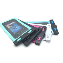 Swimming Waterproof Pouch Mobile Phone Diving Transparent Outdoor For Swim Surfing Beach Use