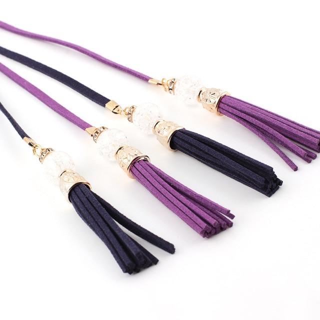 Pearl Belt Womens Sweat Style Candy Colors Hemp Rope Braid Belt Female Belt For Dress Unique Design High Quality 2