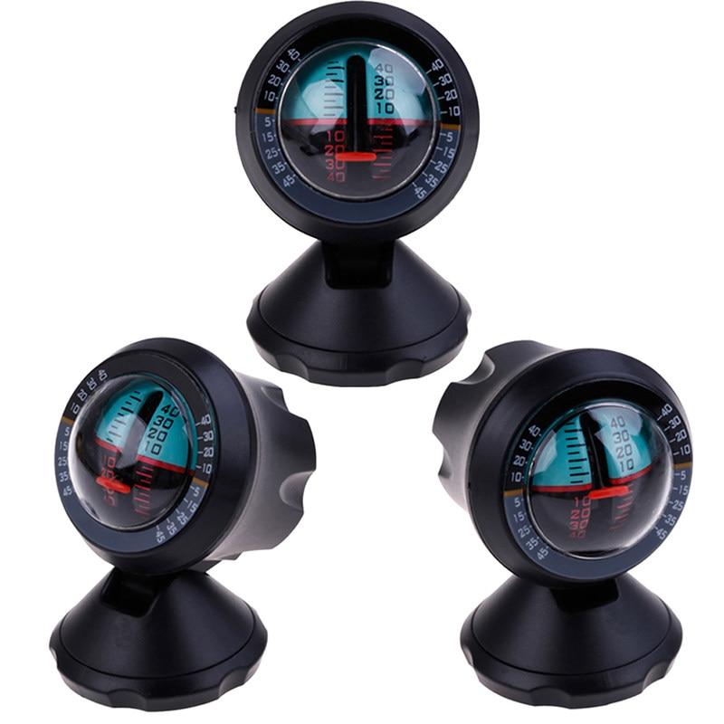 Car Portable Durable ABS Adjustable Military Marine Ball Night Vision CompasBBN