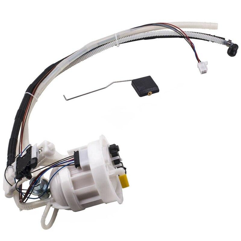 Otomobiller ve Motosikletler'ten Yakıt Pompaları'de Yakıt pompası montajı için Mercedes Benz E320 E500 CL500 CLS550 E350 2114704094 title=