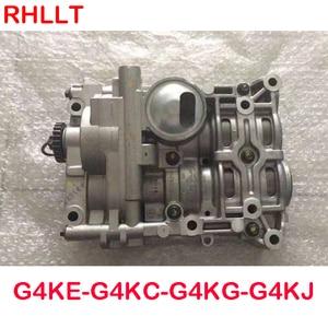Image 2 - New oil pump balance shaft assembly 2330025230 for hyundai Sonata Santa fe Tucson IX35 for kia Sportage Optima K5 Sorento 2.4L
