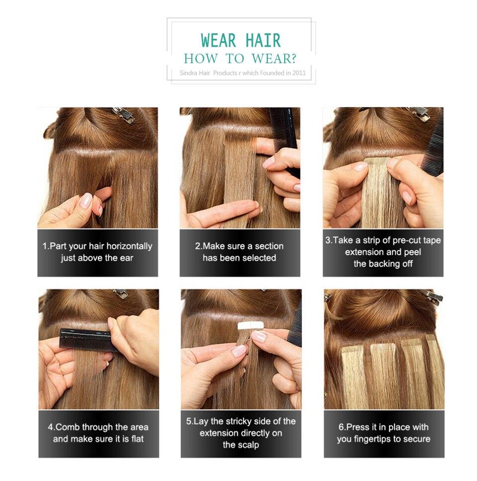 tape in hair (6)