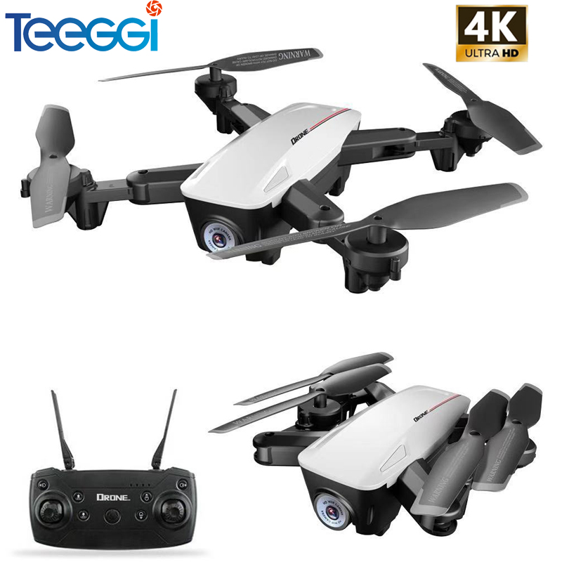LX100 Foldable RC Drone with 4K/1080P Camera Gesture Photo Video Optical flow position RC Quadcopter Helicopter VS Xs816 SG106|RC Helicopters| |  - title=
