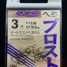 Японский продукт импортный владелец Oona 10707 Tawny Thornless Kanto рукав крюк ультра-светильник
