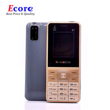H-Mobiele B1 Featured Mobiele Telefoons Met 1800 Mah Dual Sim-kaart Magic Voice Grote Torch Microfoon Fm 1 77 inch Celular Telefoon cheap H-mobile Detachable ≤ 512Mb Andere Cn (Oorsprong) Anderen NONE english Russisch Duits French Spanish Portugees Turkish