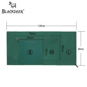 Image 2 - Антибактериальное быстросохнущее полотенце BLACKDEER, ультралегкие компактные полотенца для плавания, кемпинга, рук, лица, микрофибра, для активного отдыха, походов, путешествий