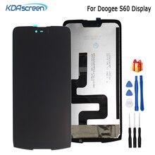 numériseur pour pour LCD