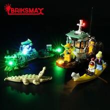 Комплект светодисветильник briksmax для 70419 года лодка эвакуатор