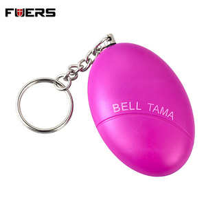 Personal Alarm Protection Egg