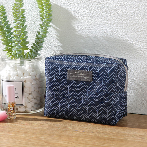 Fashion Mini Purse Toiletry Sweet Floral Cosmetic Bag Travel Wash Bag Organizer Portable Beauty Pouch Kit Makeup Pouch Make Up Islamabad