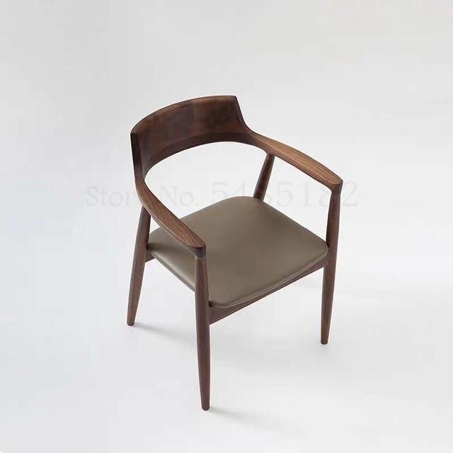 Tea Room Chair 4