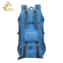 Sport Outdoor Backpack Climbing Camping Bag Waterproof Hiking Backpacks Travel trekking backpack