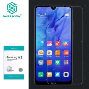 Image 1 - Dla Xiaomi Redmi Note 8T szkło hartowane Nillkin niesamowite H/H + Pro przeciwwybuchowe ochraniacz ekranu dla Xiaomi Redmi Note 8T