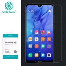 Pour Xiaomi Redmi Note 8T verre trempé Nillkin incroyable H/H + Pro Anti Explosion protecteur décran pour Xiaomi Redmi Note 8T