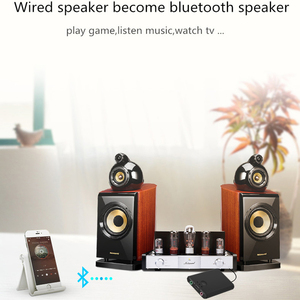 Image 5 - 2 IN 1 Bluetooth Transmitter Bluetooth Receiver 3.5MM Mini Stereo Auido Wireless Adapter For TV PC Car Kit Smart Phone Speaker