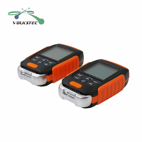 4in1 Li-lion Battery Optical Power Meter Visual Fault Locator Network Cable Test optical fiber tester 5km 15km VFL Free shipping Lahore