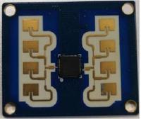 Promo Módulo de microondas de 24GHz Módulo de Radar Sensor Radar Doppler de antena de medición de