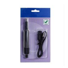Car Spark Tester Automotive Ignition Coil Detector Spark Plug Wire Diagnostic Sy