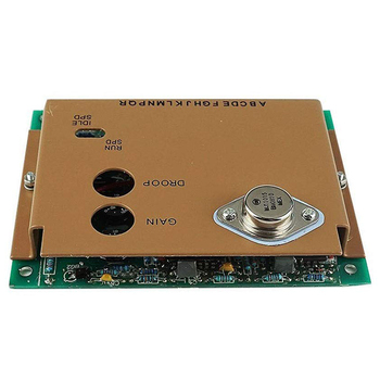 Generator Speed Controller 3062323 for Engine Genset