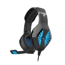 цена на Factory Offer Limited Stock - 7.1 High Quality Gaming Headset PC Stereo Headphones with Mic LED Lights for Laptop  New Xbox One