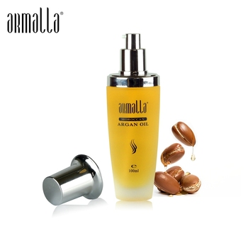 High Quality New Products Armalla Moroccan 100ml Argan Oil Dry Professional Maintenance Repairing Hair Nourishing Shining 6pcs armalla moroccan argan oil professional moisturizing dry damaged hair maintenance clear hydrating care hair