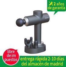 【Madrid Ship】Xiaomi Eco Chain Brand Meavon Wireless Charging Fascia  Gun Massage Gun Low Noise Sport Therapy Massager Relaxation