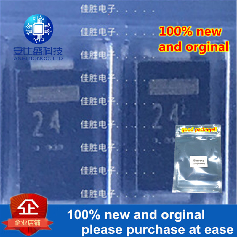 50pcs 100% New And Orginal RD24 24V DO214AC Silk-screen 24 In Stock