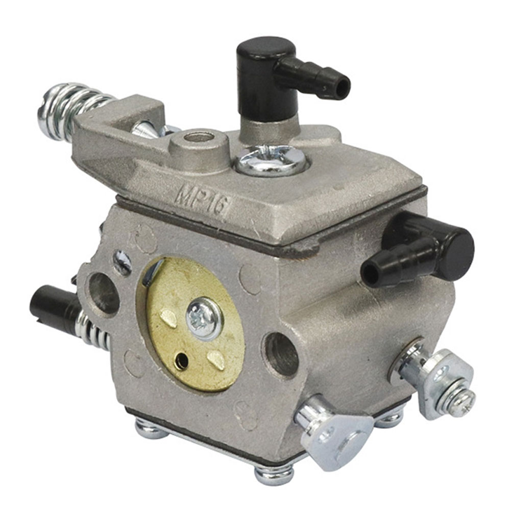 Chainsaw Carburetor Carb Replacement Parts Compatible with 4500 5200 5800 45cc 52cc 58cc Chainsaw Chainsaw Garden Tools Tube