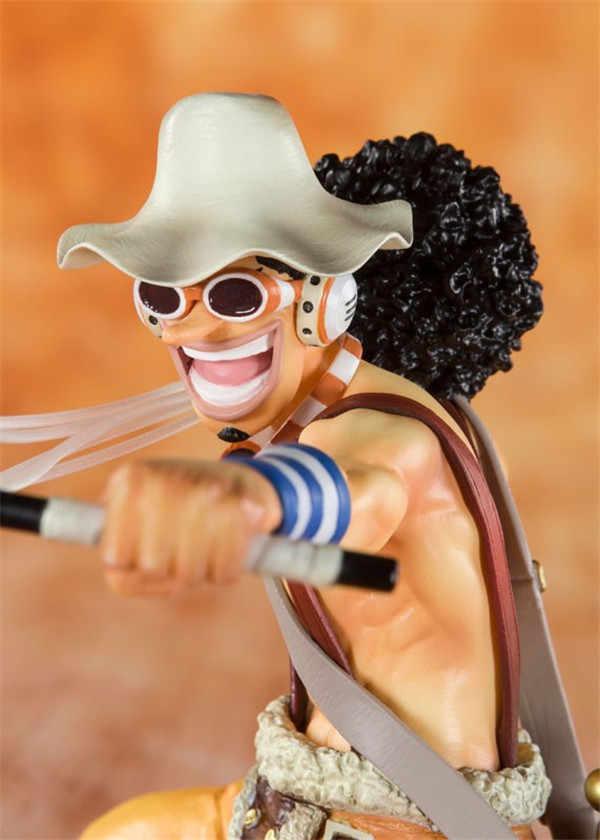 Anime Sexy Figura One Piece Usopp PVC Figura de Ação Anime Figura Modelo Brinquedos Sexy Girl Figura Colecionável da Boneca Presente