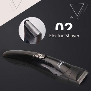 Image 3 - Kemei Hair Clipper for Men Rechargeable Shaver Electric 7In1 Multifunction Hair Trimmer Hair Shaving Machine Hair Cutting Tools