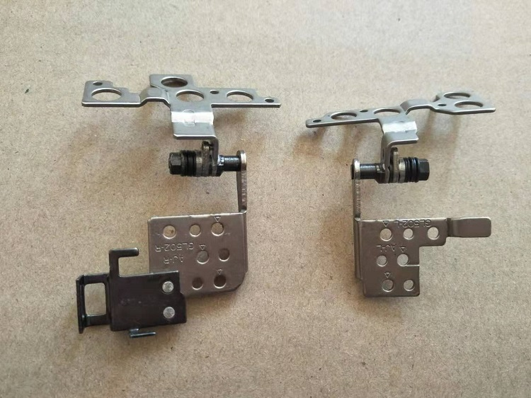 New for ASUS GL502 GL502V GL502VT GL502VS VM S5VT Left /& Right LCD HINGES Set