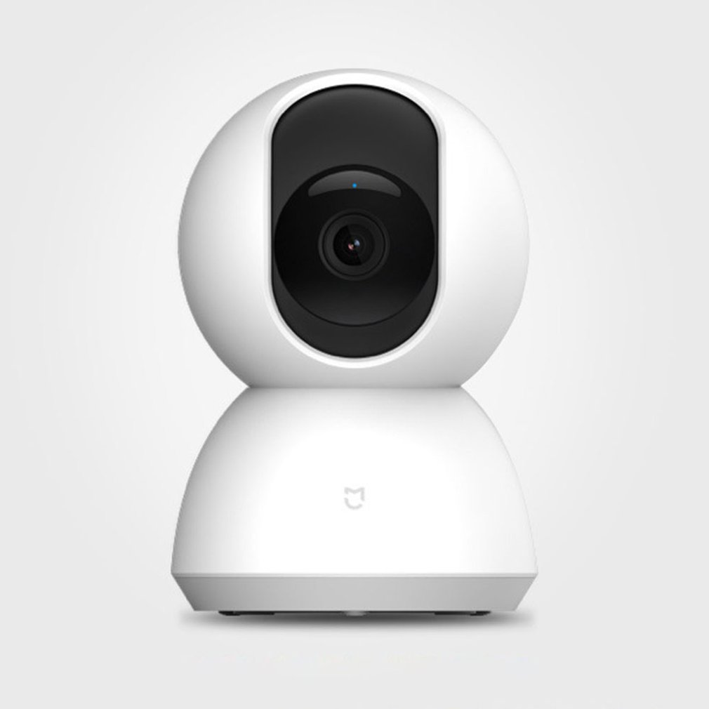 Xiaomi Portable IP Camera 720P Night Vision 360 View Motion Detection Home Kit Security Monitor Built in Microphone|Home Automation Kits| |  - title=