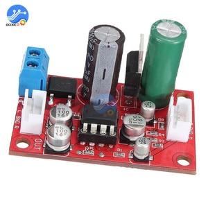 Image 2 - NE5532 Karaoke Board Microphone Amplifier Board DC 9 24V AC 8 16V Microfone Preamplifier Reverberation echo audio module kit