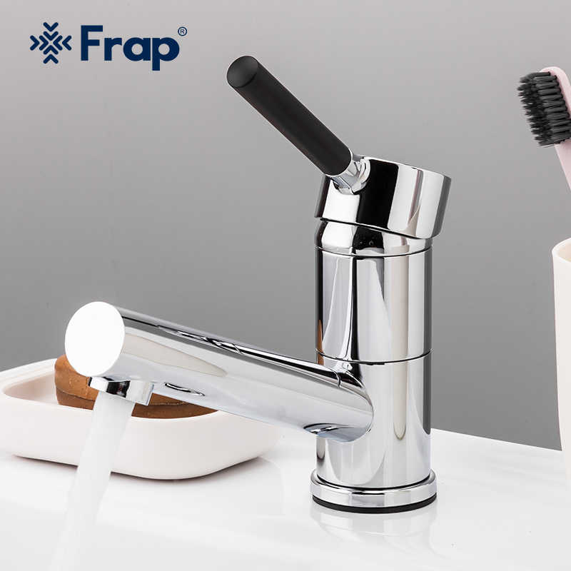 Frap Kitchen Faucet White And Chrome Fashion Modern Kitchen Sink Faucet Mixer Faucet Water Taps Saving Water 360 Rotation Kitchen Faucets Aliexpress
