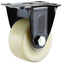 Хоуд 2,5 дюйма 3-дюймовый направляющее колесо низкий центр тяжести Truckle нейлоновое колесо Поддержка колеса электромеханический логистики Equ