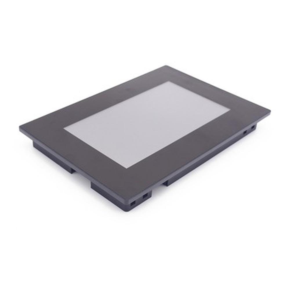 7,0 дюйма Nextion Улучшенный резистивный NX8048K070 011R USART HMI lcd сенсорный экран с корпусом для Arduino Raspberry - 4