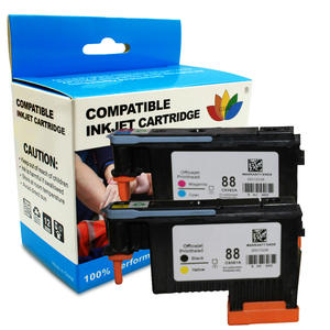 Ink-Cartridge Hp88 T...