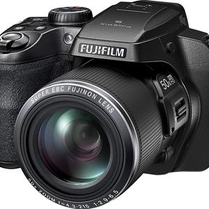 Used, Fujifilm FinePix S9800 Digital Cam