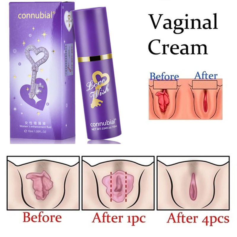 Female Vagina Orgasm Gel Libido Enhancer Aphrodisiac Increase Sexual Pleasure Gel 10ml Exciter For Women Orgasm Lubricant