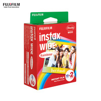Fujifilm Instax WIDE Film Photo Paper for Instant Instant Fujifilm Instax WIDE300, 20 Sheets